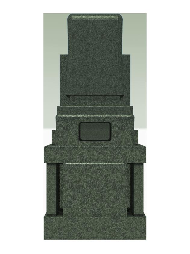 大森立正墓苑